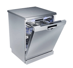 dishwasher repair peoria az