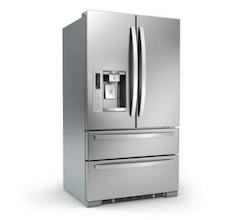 refrigerator repair peoria az
