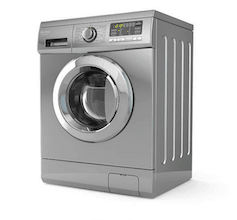 washing machine repair peoria az